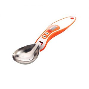 digital measuring spoon - best gifts for tea drinkers
