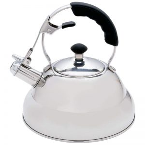 tea kettle - best gifts for tea drinker