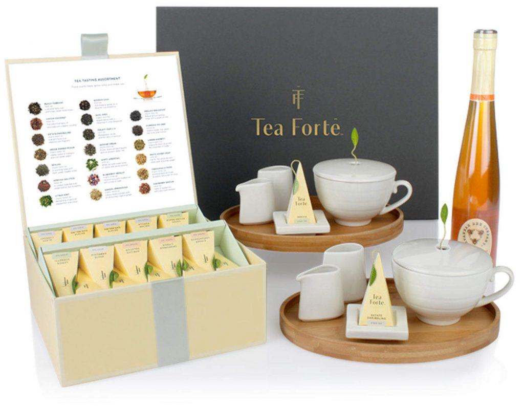 The Tea Buyer\'s Holiday Gift Guide for Christmas 2016 - Tea Perspective