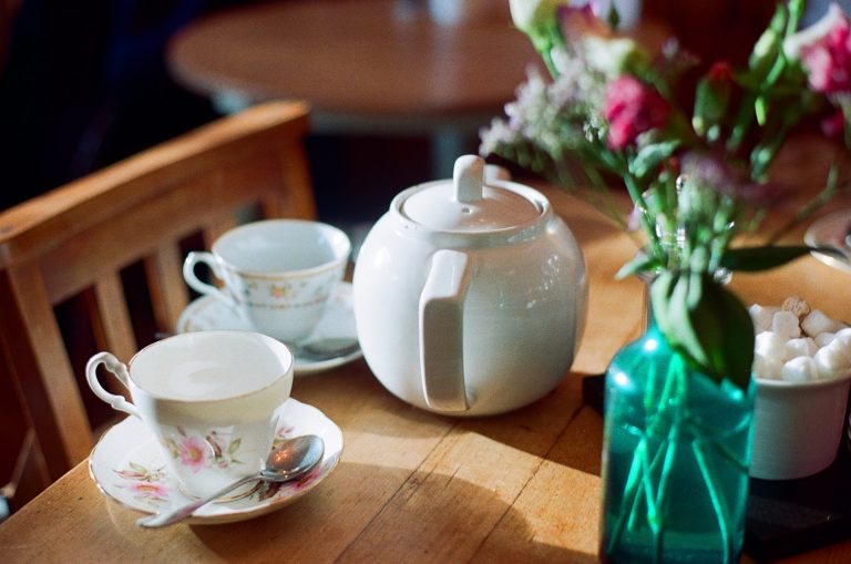 The Most Popular Tea in England